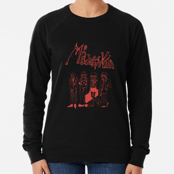 Maneskin doodle Måneskin Lightweight Sweatshirt