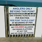Anglers Only by LADeville