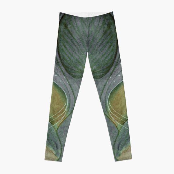 Sea Elf Leggings
