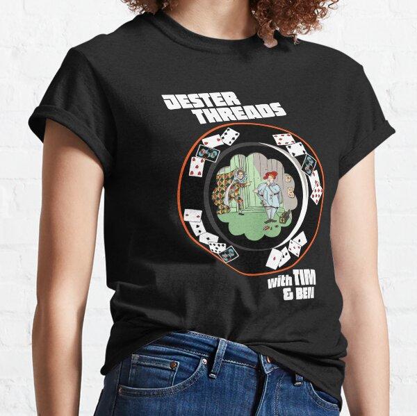 Tim Dillon - Jester Threads Classic T-Shirt