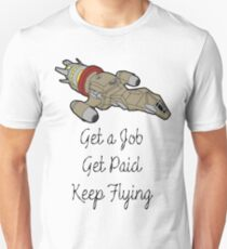 Firefly - Keep Flying T-Shirt