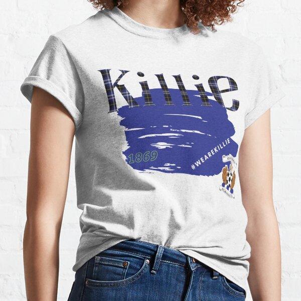 Killie Splash Classic T-Shirt