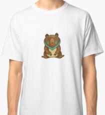 Woodland animals Classic T-Shirt