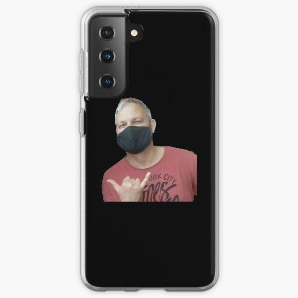 Brett Sutton Samsung Galaxy Soft Case