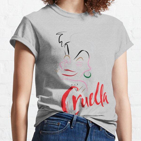 Happy Cruella Classic T-Shirt
