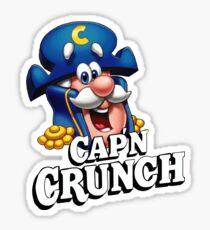 Capn Crunch Sticker
