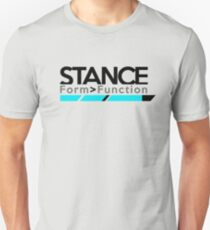 Stance form > function (6) T-Shirt
