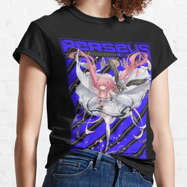 AZUR LANE PERSEUS Classic T-Shirt