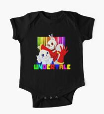 Brothers - Undertale Kids Clothes
