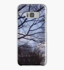 HIS PRESENCE  Samsung Galaxy Case/Skin