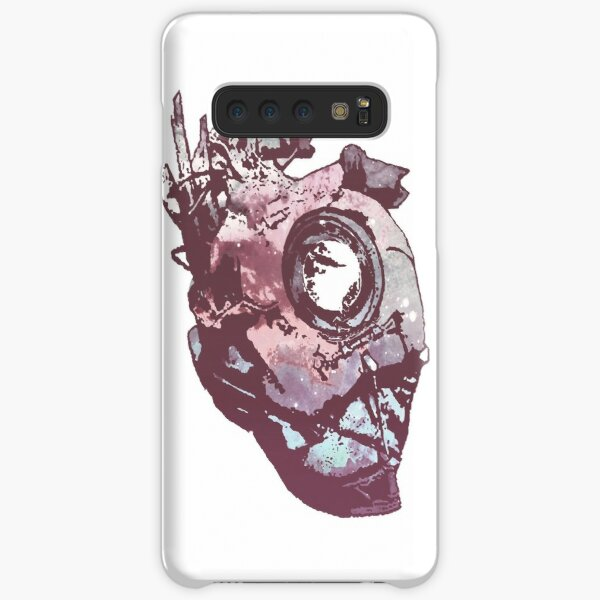 Dishonored - The Heart Samsung Galaxy Snap Case