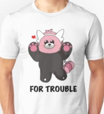 BEWEAR for Trouble T-Shirt