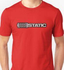 Static (7) T-Shirt