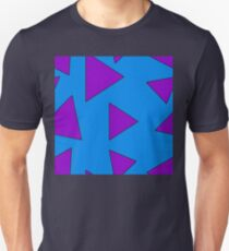 Wallaby Triangles T-Shirt