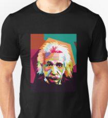 Einstein Art  Unisex T-Shirt