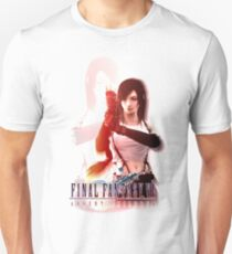 Tifa Lockhart - Final Fantasy VII Advent children T-Shirt