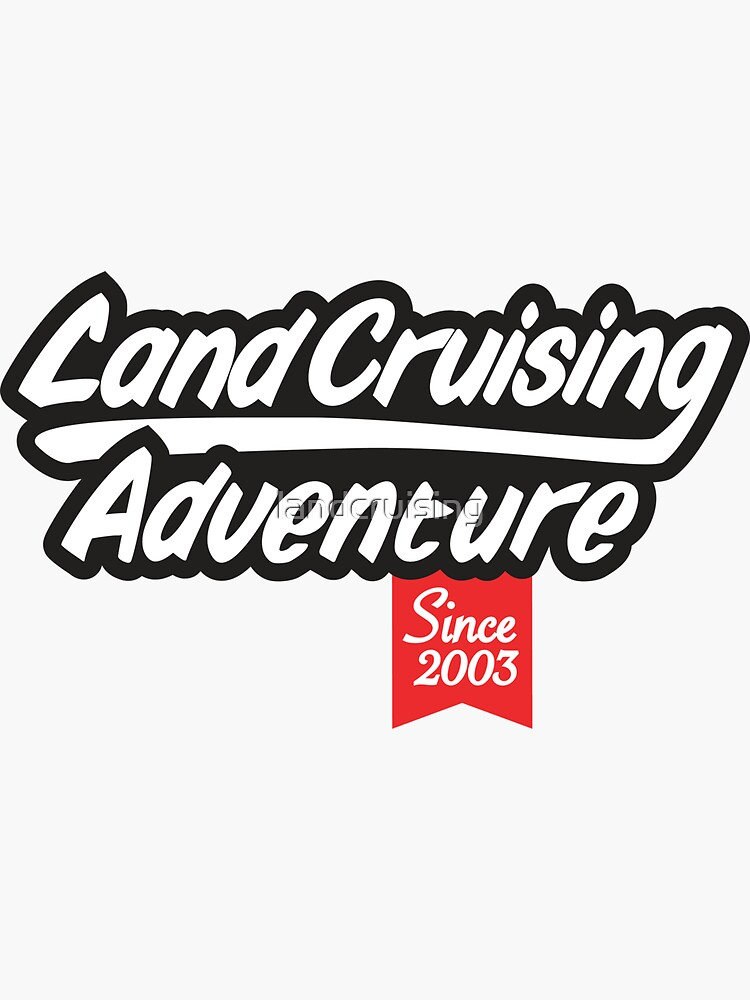 Landcruising Adventure since 2003 by landcruising