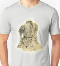 Blustery blouse Unisex T-Shirt