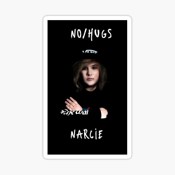 NARCIE Sticker