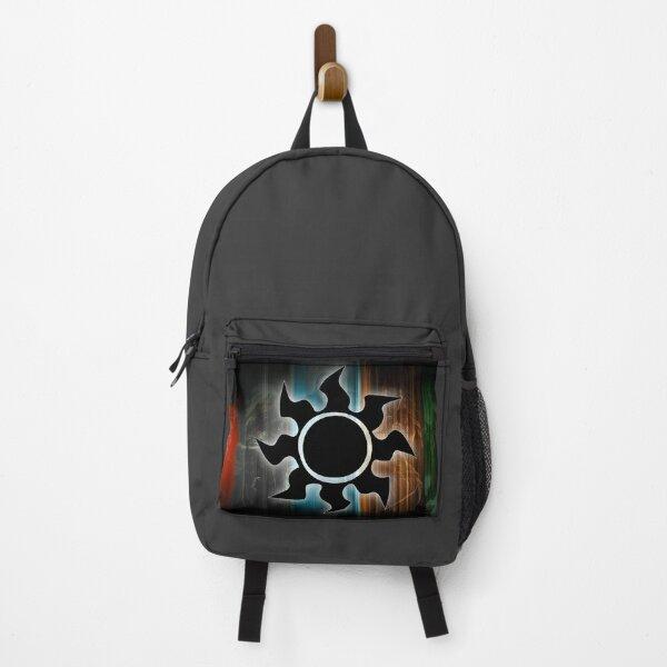 MTG Symbol 1.0 Backpack