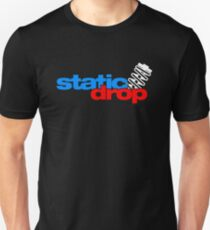 Static drop (7) T-Shirt