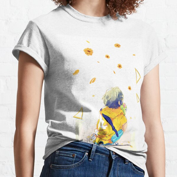 """an unsullied love"" Classic T-Shirt"