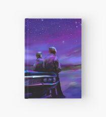 Impala Nights Hardcover Journal