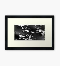 oedipus rex Framed Print