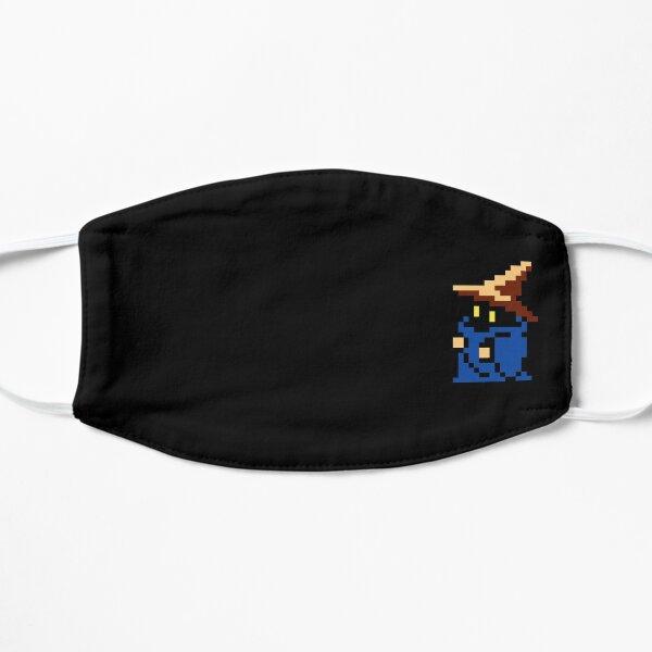 Final Fantasy Black Mage Flat Mask