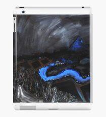 northern rivers landscape iPad Case/Skin
