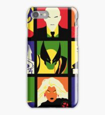 Collectible Characters iPhone Case/Skin