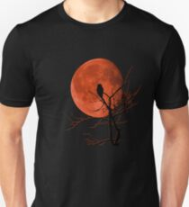 Harvest Moon Rising T-Shirt