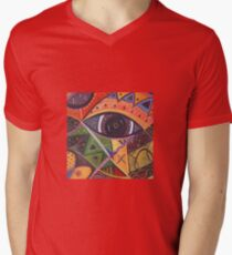 The Joy of Design III Mens V-Neck T-Shirt