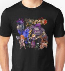 The New Dark Troops Unisex T-Shirt