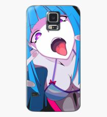 mememe! Case/Skin for Samsung Galaxy