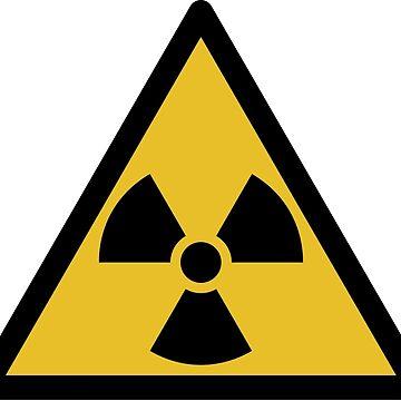 Nuclear Hazard by James57025