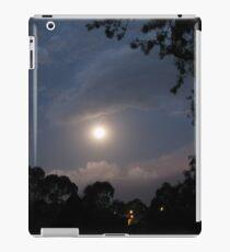 Moonrise:Hottest Night on Record iPad Case/Skin