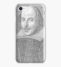 Shakespeare Quotes iPhone Case/Skin