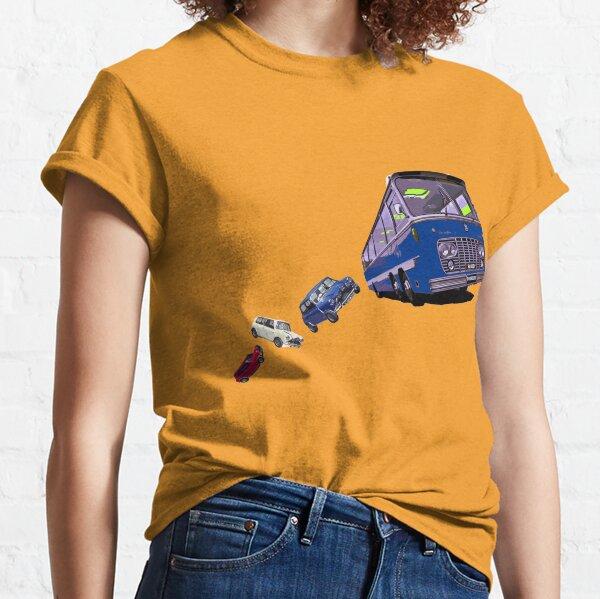 Italian Job Classic T-Shirt