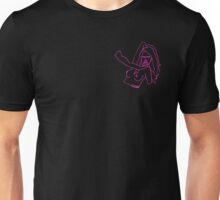 Une jolie fille Unisex T-Shirt