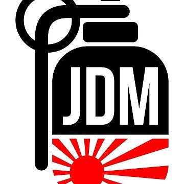 JDM Granade by yueyanpeng87