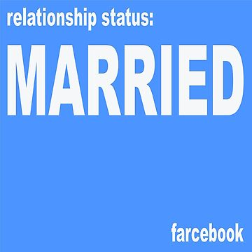FARCEBOOK MARRIED by Churlish1