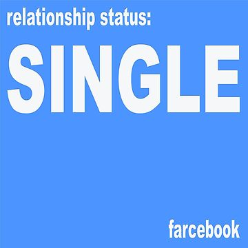 FARCEBOOK SINGLE by Churlish1
