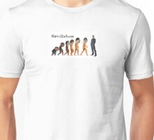 Nevillution Unisex T-Shirt