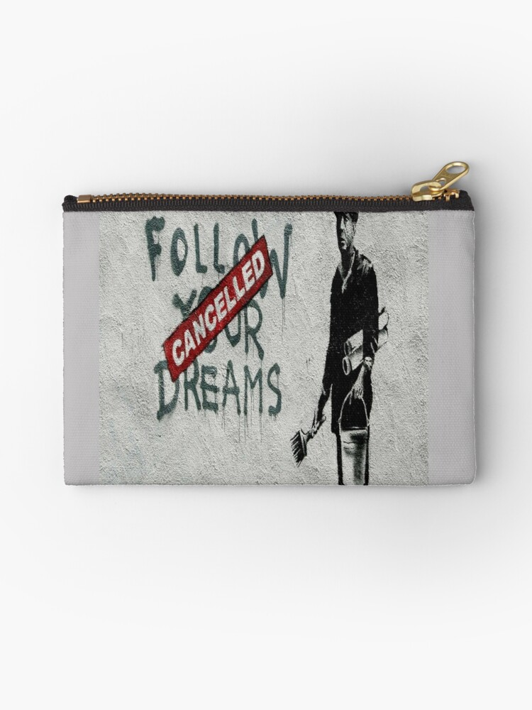 follow your dreams by cellorart