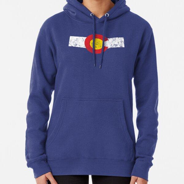 Colorado Springs Hoody Sweatshirt Colorado Springs 719 Hoodie Men S M L XL 2x