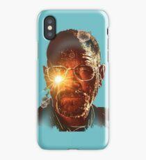 The Meta-Death Bringer iPhone Case/Skin