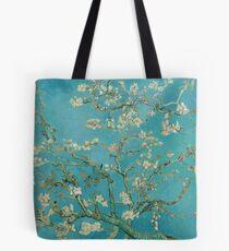 Van Gogh: Almond blossom Tote Bag
