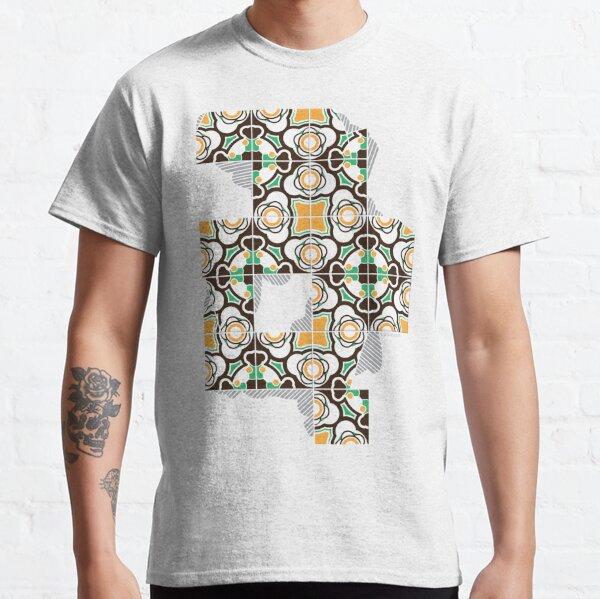 TugaTiles #2 Classic T-Shirt