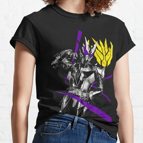 Kamen rider Zero-One: Kamen Rider Thouser Classic T-Shirt